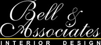 Bell & Associates Interior Design Logo