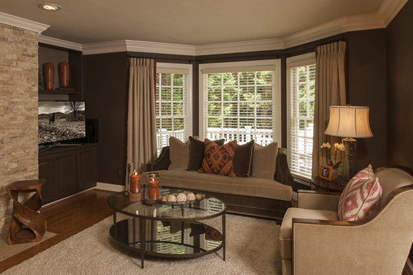 Exceptionnel Chapel Hill Family Room View 2
